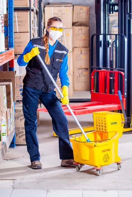 Choosing Best Domestic Cleaning Service